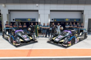 S&D LMP3 Team Gallery