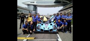 S&D team - LMP3